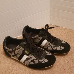 Coach Leatherware sneakers